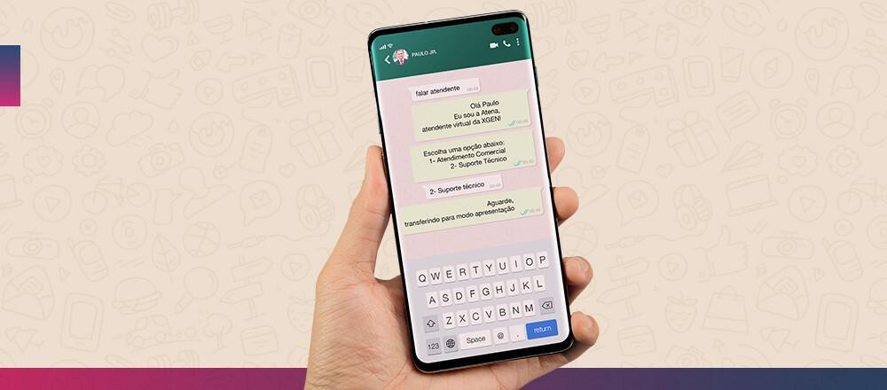 WhatsApp e notificações