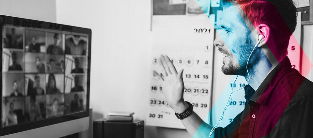 Comunicação no home office - como manter times engajados